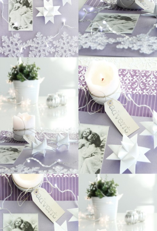 3rd of Advent and moodboard!