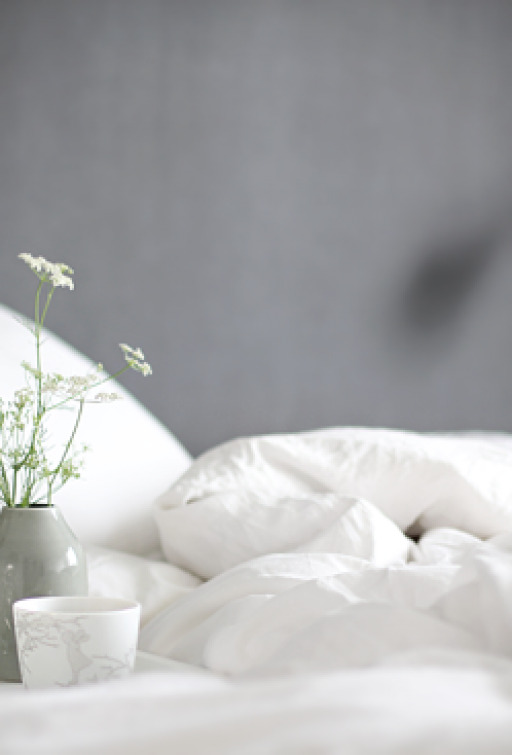 Win bamboo bedding from Badaboom!