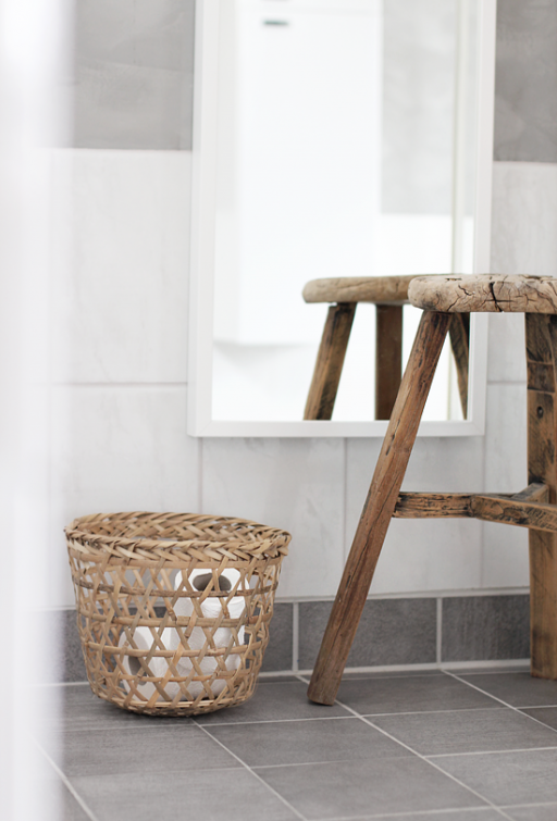 Decorating tips for the Bathroom