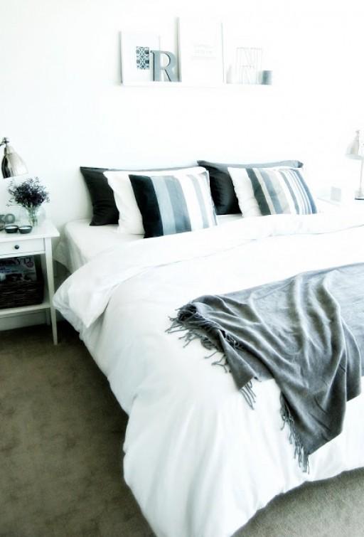 NIB CHALLENGE – BEDROOM