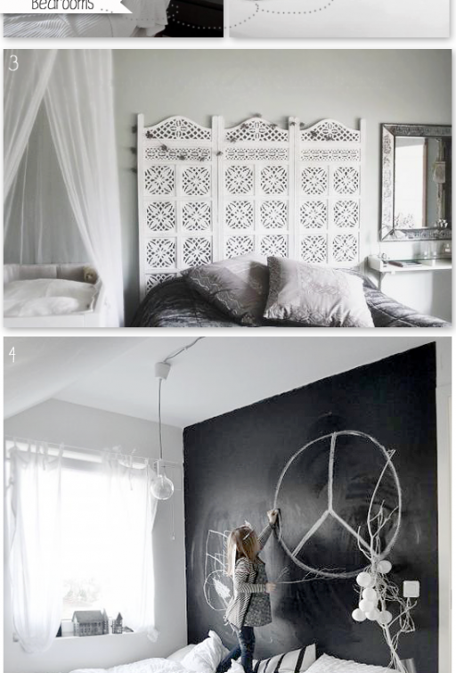 Stylizimo loves: Bedrooms