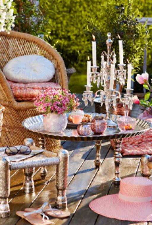 Lisbeth Dahl – everyday luxury!