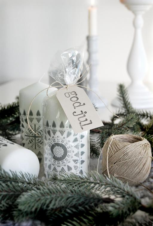 DIY Christmas gift idea #1