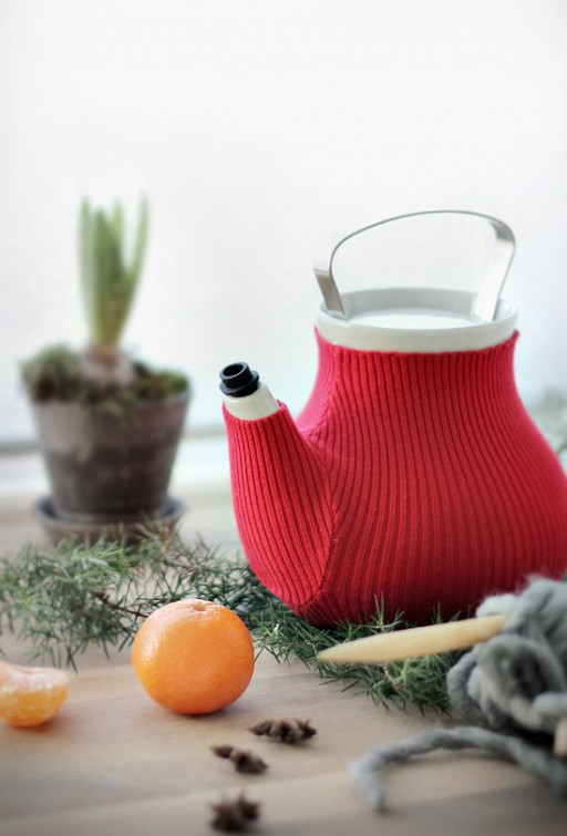 Win a teapot from Eva Solo