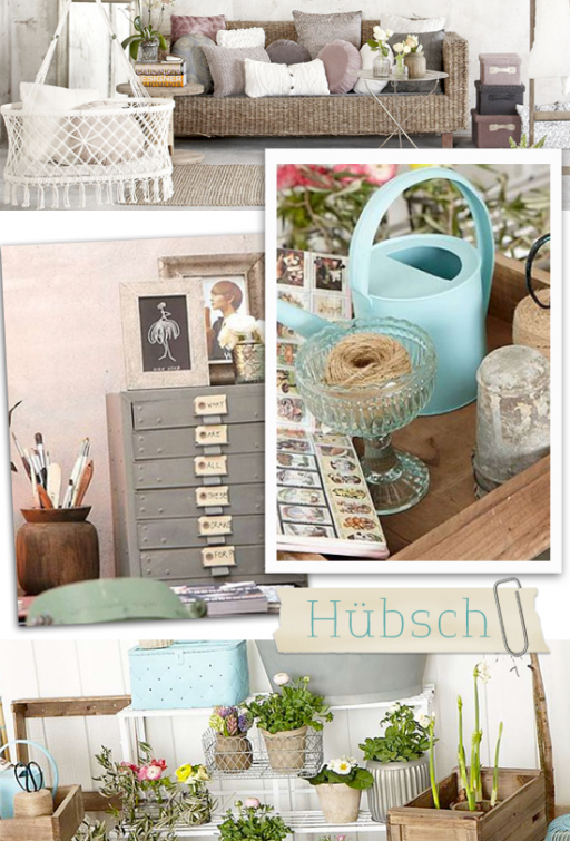 Hübsch – candy for your home