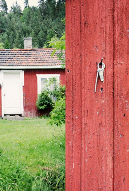 Vinn utvendig vask av hus og et strøk maling til en verdi av kr. 150.000!
