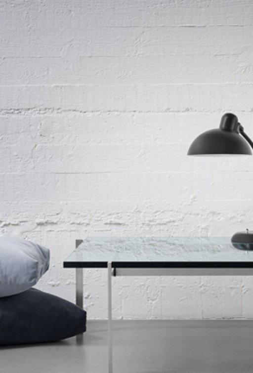 Win a designer lamp from Republic of Fritz Hansen™!