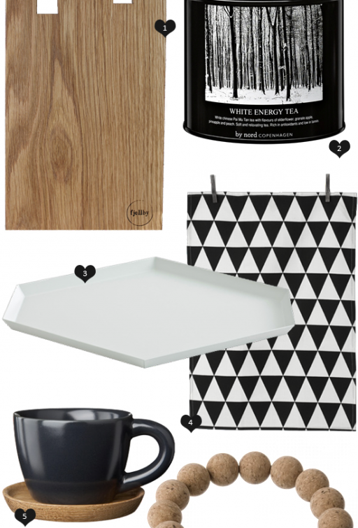 Kitchen must haves!