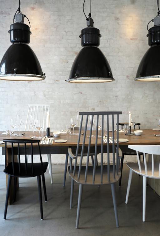 Restaurant Höst – Copenhagen