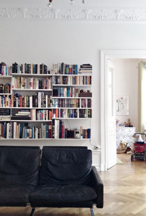 Design Apartment in Stockholm