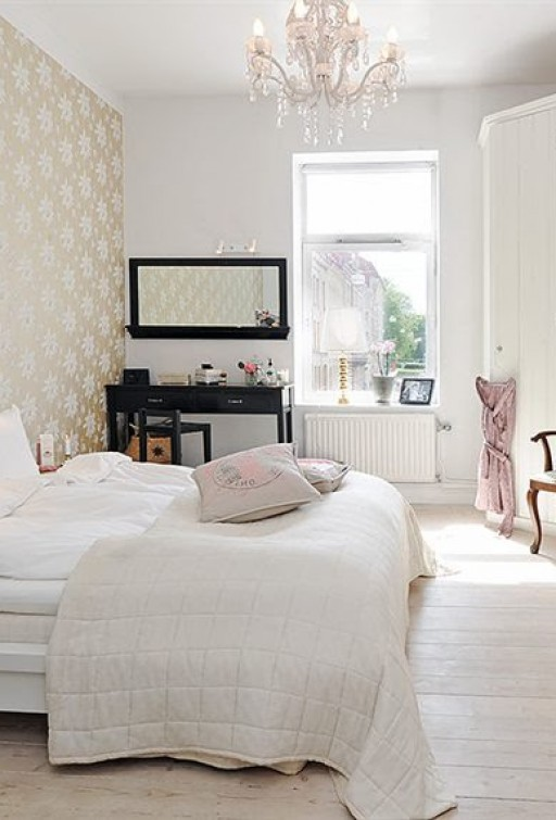 SWEET BEDROOM