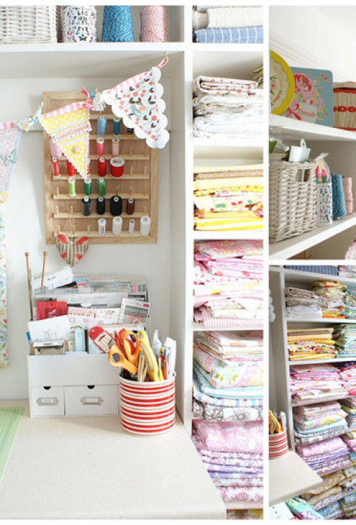 Heart Handmade UK – Craft spaces