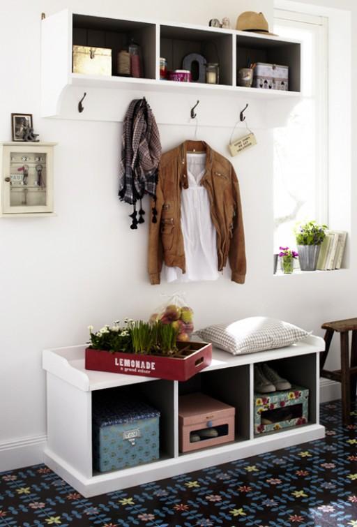 12 ways to get organized!