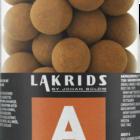 A -Lakris med sjokolade 250 gr