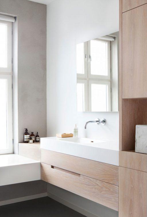 A dream bathroom