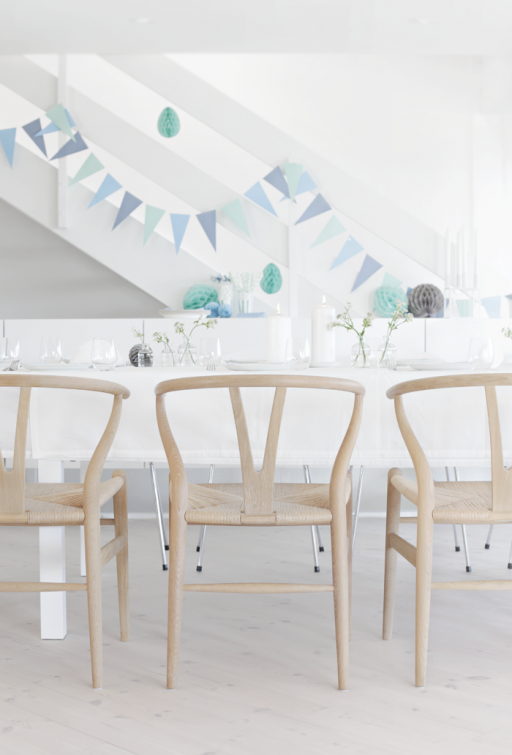 Birthday party – 1 year old!
