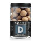 D- Lakris med salt og karamell 250 gr