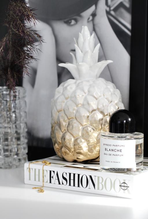 DIY – golden pineapple