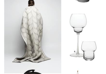 Norsk design uke hos Designforevig