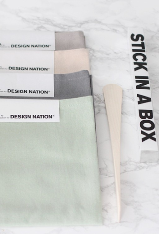 Want stuff from Design Nation?