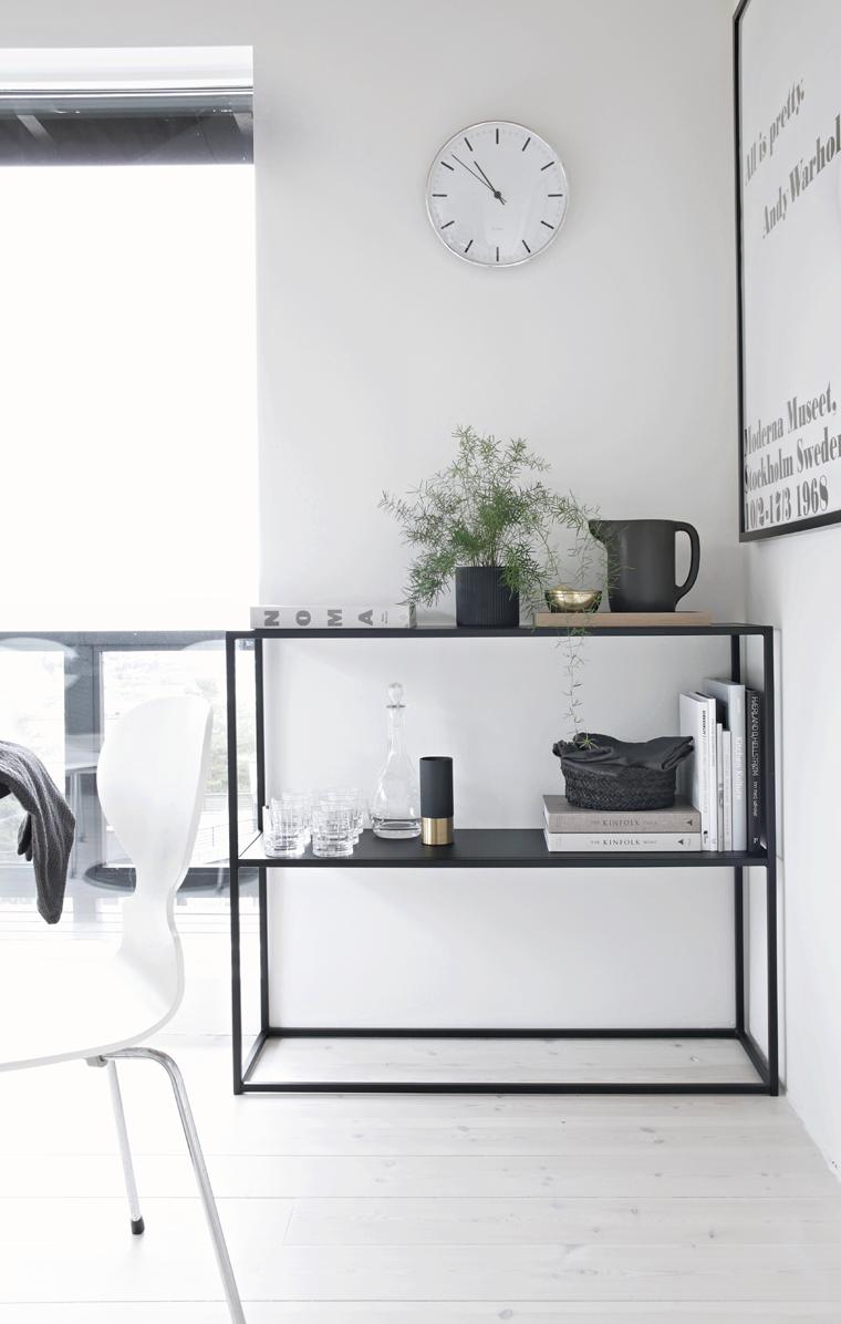 Domo shelf_kitchen
