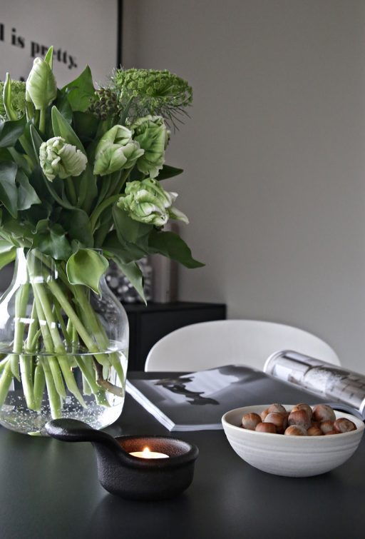 All set for the weekend