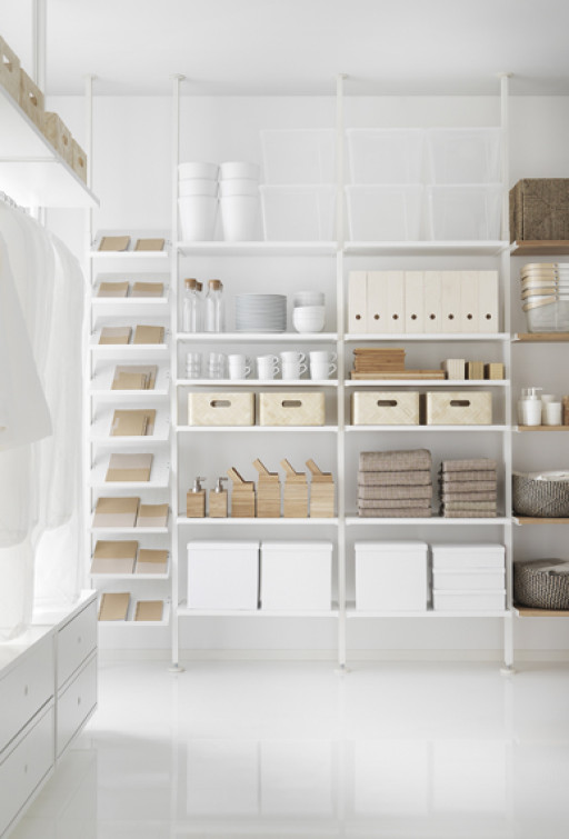 Let´s get organized!