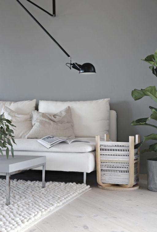 IKEA FROSTA – ett møbel flere funksjoner