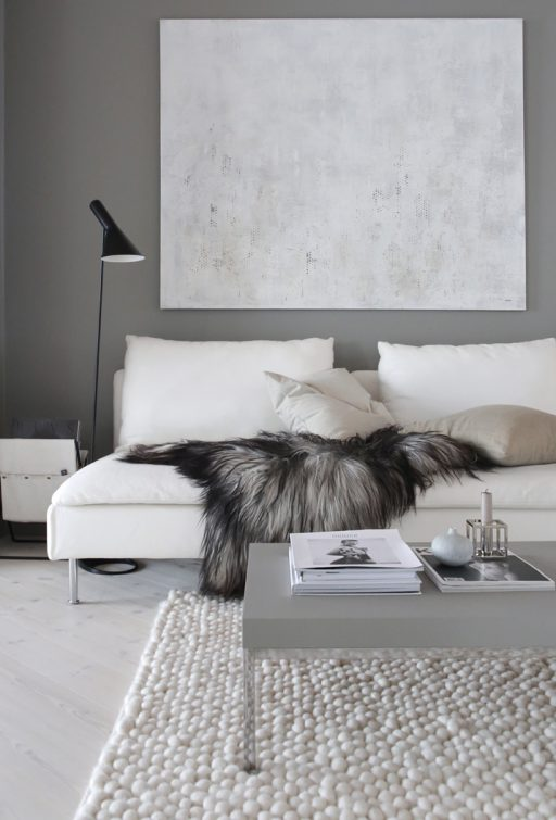 New painting – There is light