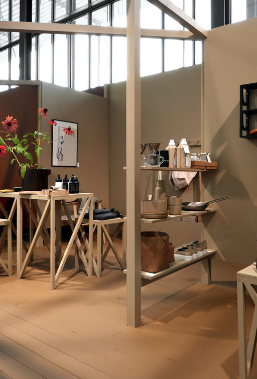 Oslo Design Fair and Autumn Trends