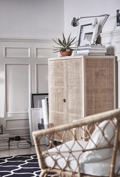 The new IKEA Stockholm collection