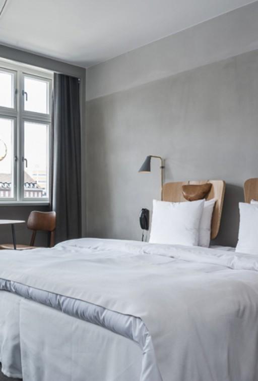 Hotel SP 34 in Copenhagen