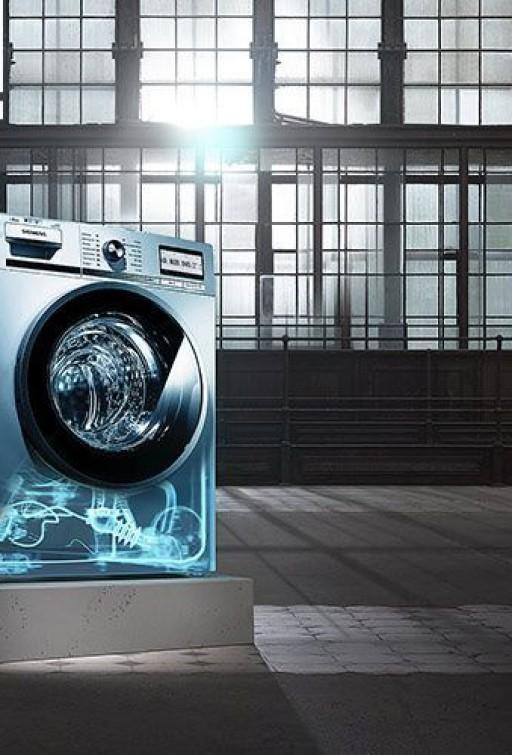 Vinn en iSensoric vaskemaskin og et designerplagg fra Filippa K!