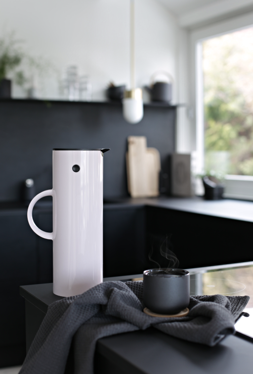 Spring feeling with Stelton